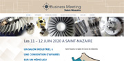GH asistirá a la Saint Nazaire Business Meeting 2020
